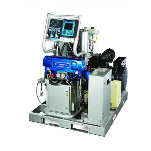 GRACO Reactor E-XP2i