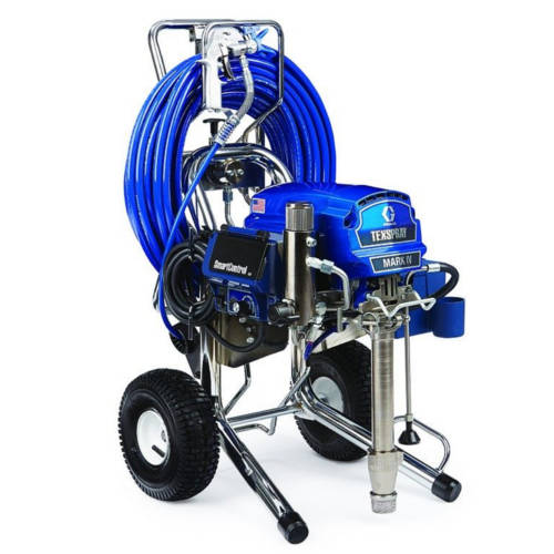 GRACO TexSpray Mark IV ProContractor