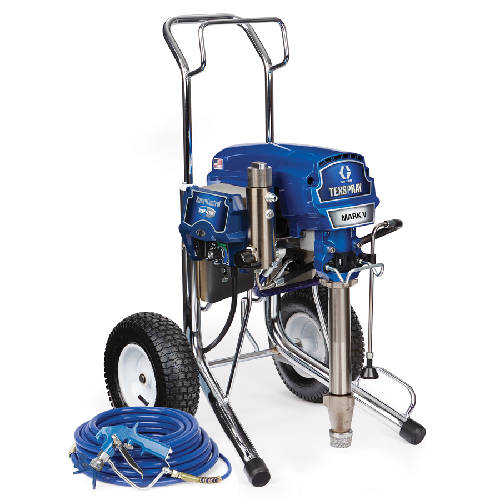 GRACO	TexSpray Mark V Standard
