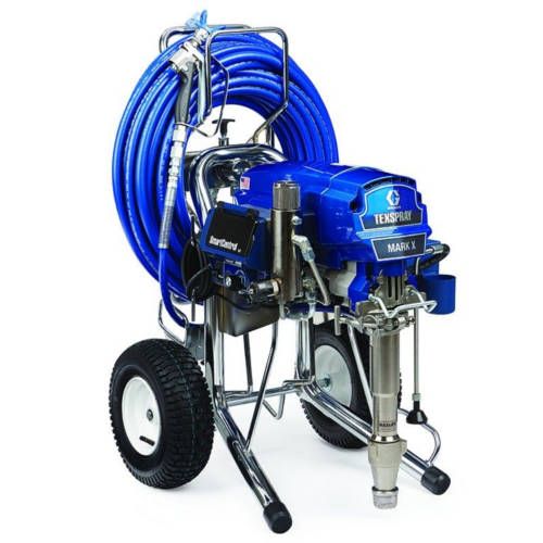 GRACO TexSpray Mark X ProContractor