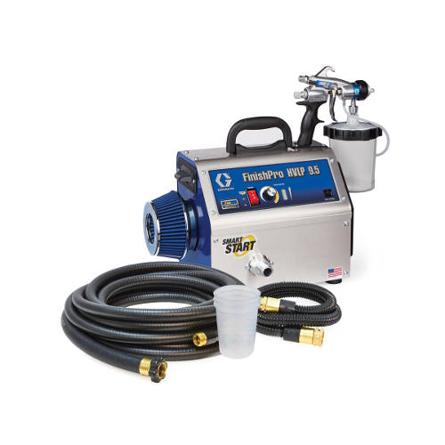 GRACO	TurboForce II PROCONTRACTOR 9.5