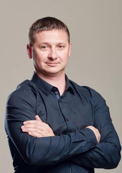 Игорь Живенко