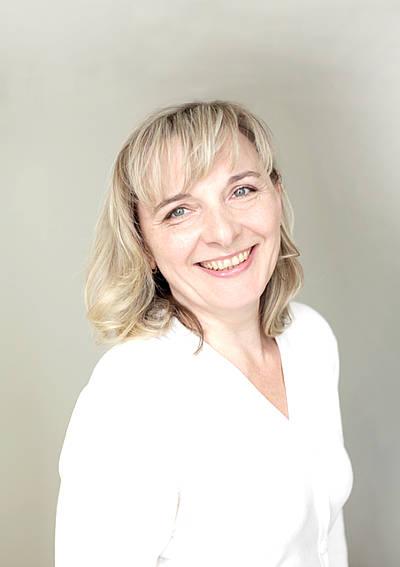 Светлана Губина