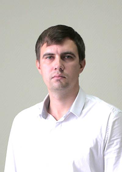 Евгений Галушкин