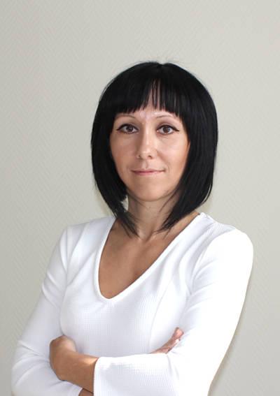 Евгения Купленская