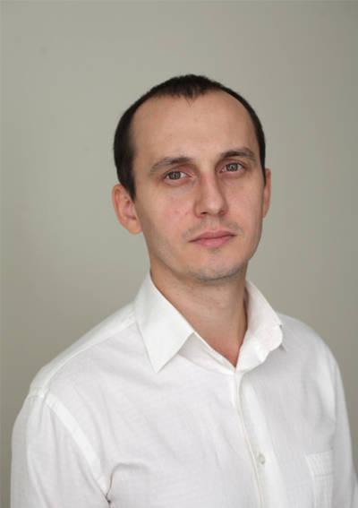 Евгений Микиртычан