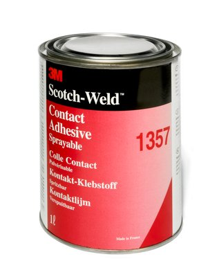 клей контактный 3M Scotch-Weld™ 1357