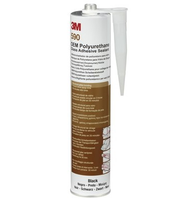 герметик полиуретановый 3M 590