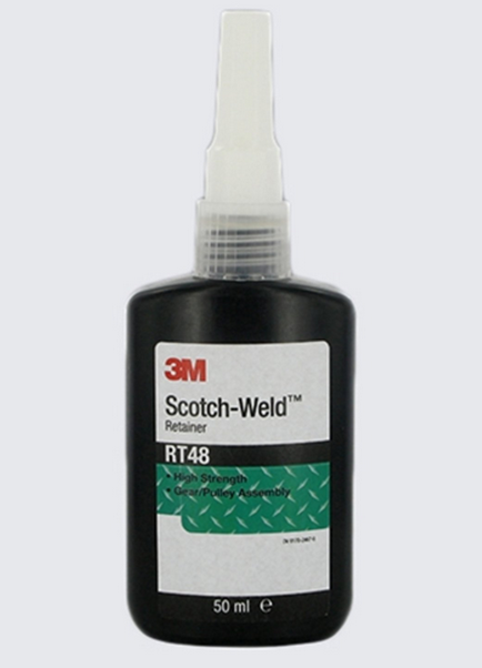 клей анаэробный 3M Scotch-Weld™ RT48