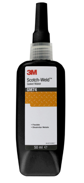 клей анаэробный 3M Scotch-Weld™ GM74