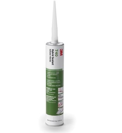 герметик гибридный 3M 740