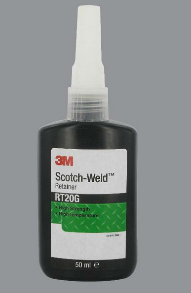клей анаэробный 3M Scotch-Weld™ RT20G