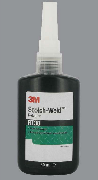 клей анаэробный 3M Scotch-Weld™ RT38