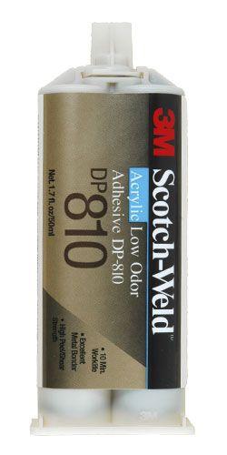 клей акриловый 3M Scotch-Weld™ DP810