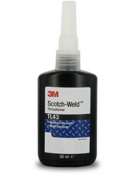 клей анаэробный 3M Scotch-Weld™ TL43